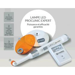 Lampe LED Proclinic Expert